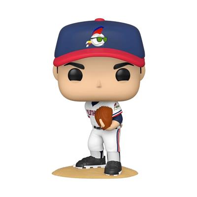 Funko Pop! Movies Ricky Vaughn