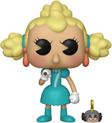 Funko Pop! Games Sally Stageplay