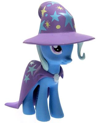 Mystery Minis My Little Pony Series 2 Trixie Lulamoon