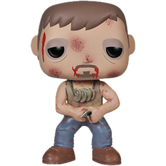 Daryl Dixon (Injured)