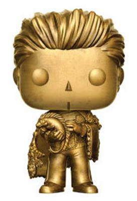 Funko Pop! Marvel The Collector (Gold)