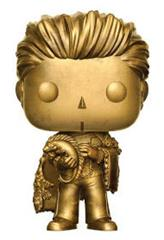 The Collector (Gold)