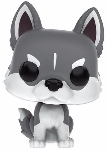 Funko Pop! Pets Siberian Husky Icon Thumb