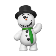 Funko - Other Other Misc Knick Knack Snowman