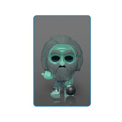 Mystery Minis Haunted Mansion Gus (Target)