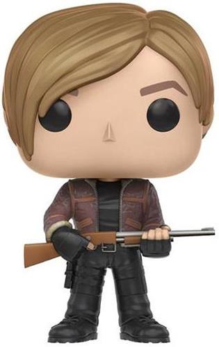 Funko Pop! Games Leon S. Kennedy