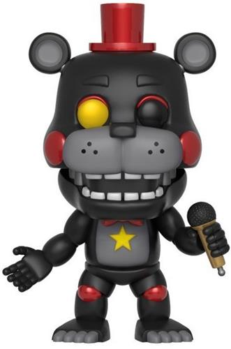 Funko Pop! Games Lefty