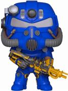 Funko Pop! Games Power Armor (T-51) - Vault Tec