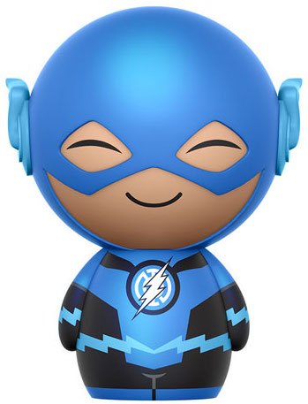 Dorbz DC Comics The Flash (Blue Lantern)