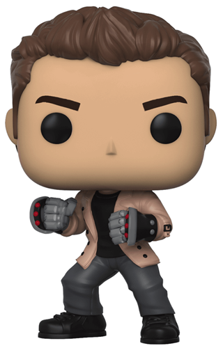 Funko Pop! Marvel Chase Stein