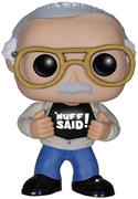 Funko Pop! Stan Lee Stan Lee (Nuff Said)