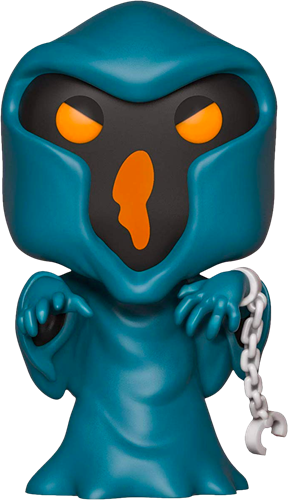 Funko Pop! Animation Phantom Shadow