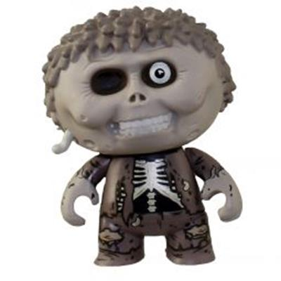 Mystery Minis Garbage Pail Kids Really Big Dead Ted Icon