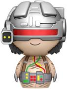Dorbz Marvel Weapon X