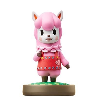 Amiibo Animal Crossing: amiibo Festival Reese Covetly_Operations on covetly