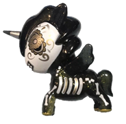 Tokidoki Unicorno Misc Caramelo Day Of The Dead