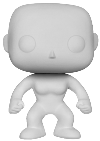Funko Pop! Funko D.I.Y. Female