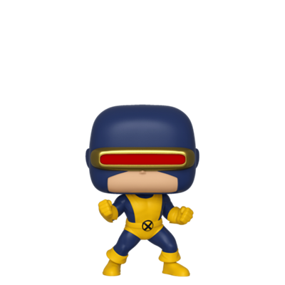 Funko Pop! Marvel Cyclops