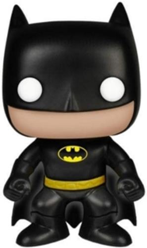 Funko Pop! Heroes Batman (Black Suit)