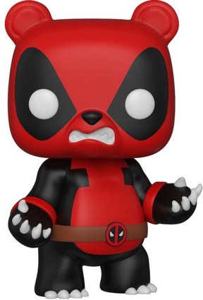 Funko Pop! Marvel Deadpool (Panda)