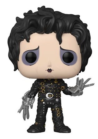 Funko Pop! Movies Edward Scissorhands