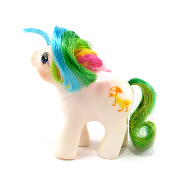 My Little Pony Year 05 Baby Quackers