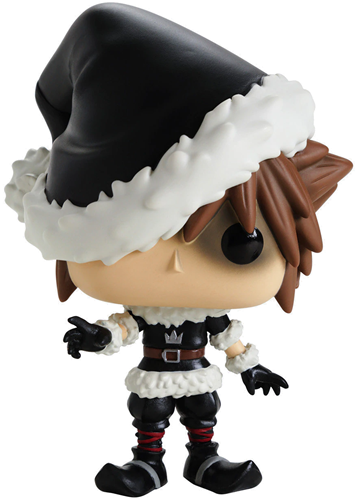 Funko Pop! Disney Sora (Christmas Town)