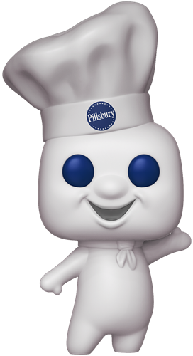 Funko Pop! Ad Icons Pillsbury Doughboy