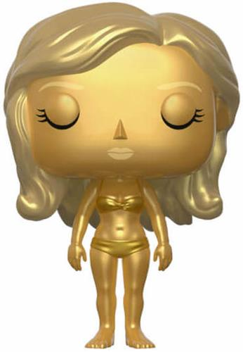 Funko Pop! Movies Golden Girl Icon
