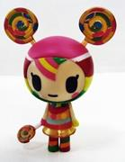 Tokidoki Donutella and Her Sweet Friends Series 2 Candy Girl