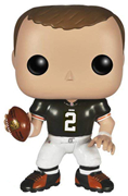 Funko Pop! Football Johnny Manziel