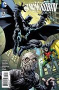 DC Comics Batman & Robin Eternal (2015 - 2016) Batman & Robin Eternal (2015) #16