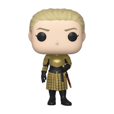 Funko Pop! Game of Thrones Ser Brienne of Tarth