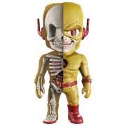 Mighty Jaxx DC Comics Reverse Flash