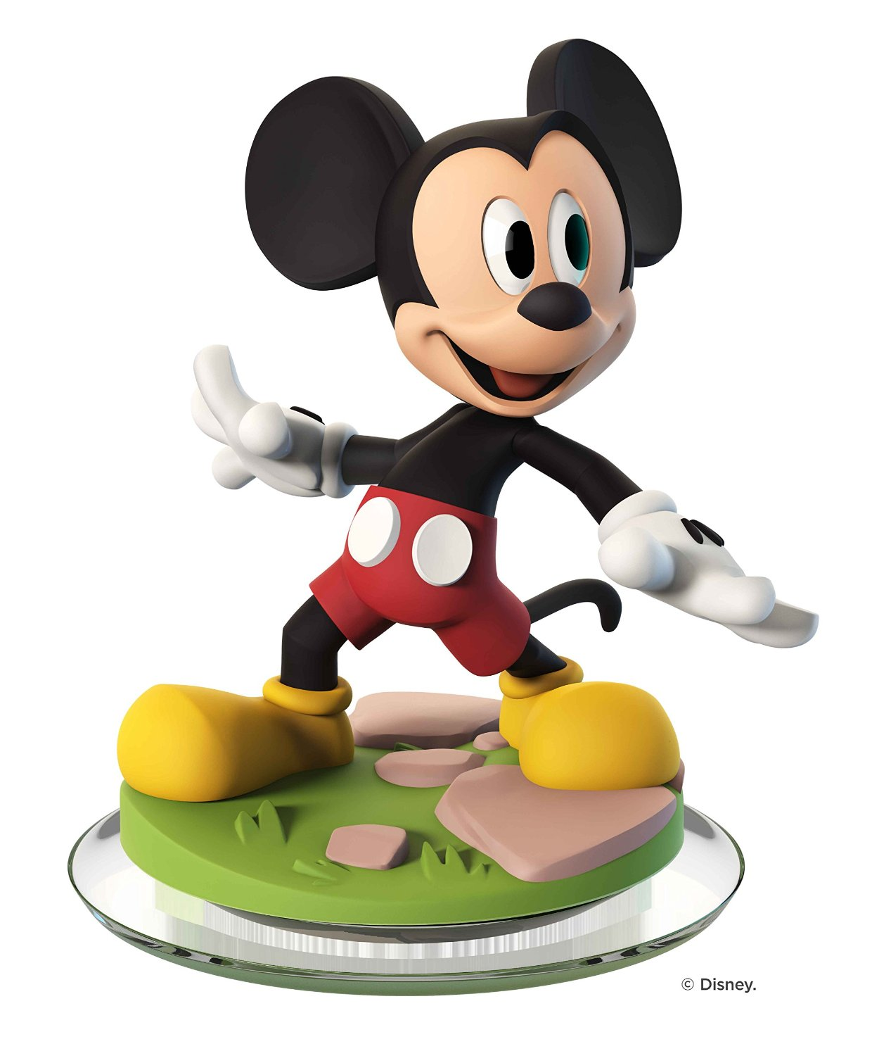 Disney Infinity Figures Mickey Mouse
