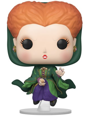 Funko Pop! Disney Winifred Sanderson Icon