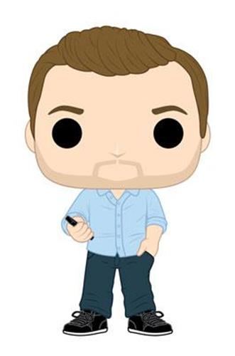 Funko Pop! Television Jeff Winger