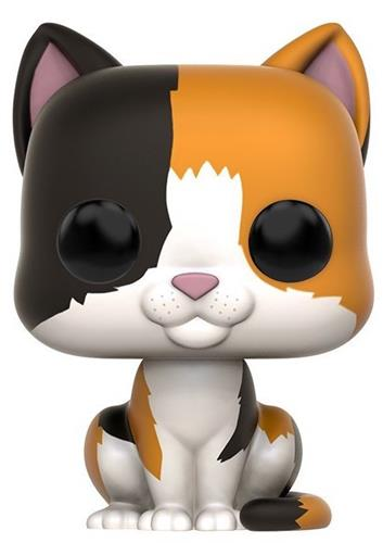 Funko Pop! Pets Calico Icon Thumb