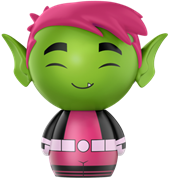 Dorbz Television Beast Boy (Pink Hair) - CHASE