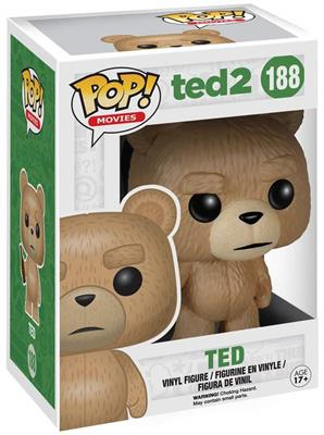 Funko Pop! Movies Ted Stock