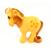 My Little Pony Year 01 Butterscotch - Concave Hoof