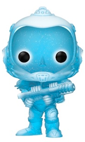 Funko Pop! Heroes Mr. Freeze Batman & Robin (Glitter) Icon