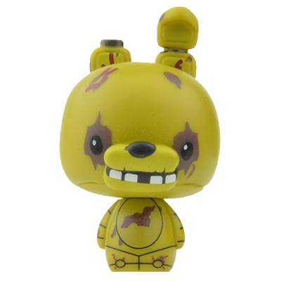 Pint Sized Heroes Five Nights at Freddy's Springtrap