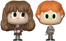 Vynl All Hermione Granger + Ron Weasley