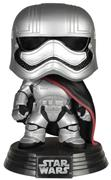 Funko Pop! Star Wars Captain Phasma (TFA)