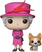 Funko Pop! Royals Queen Elizabeth II