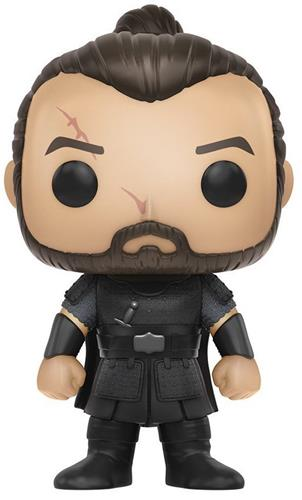 Funko Pop! Movies Ojeda Icon