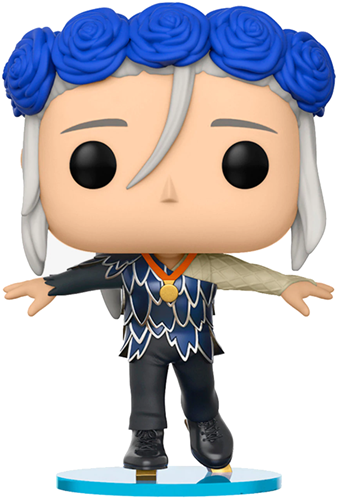 Funko Pop! Animation Victor (Young)