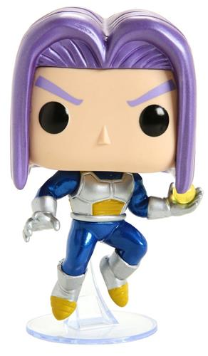 Funko Pop! Animation Future Trunks (Chase)