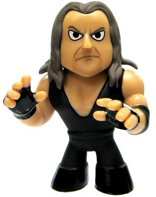 Mystery Minis WWE Series 1 The Undertaker